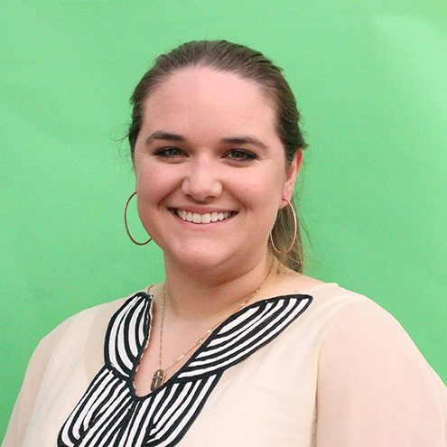 Paige, director of operations at Central Park Imaging